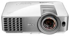 Benq MW632ST DLP 3200Lm (1280x800) 13000:1 ресурс лампы:4000часов 2xHDMI 2.6кг
