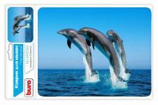 Buro BU-M40083 рисунок/дельфины