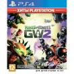 Plants vs. Zombies Garden Warfare 2 (Хиты PlayStation) (PS4 английская версия)