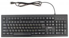 Gembird KB-8354U-BL USB черный кабель 1,45м
