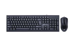 Наборы Клавиатура + мышь